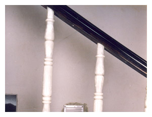 Staircase Cladding Designs
